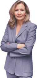 Lorna Vanderhaeghe - Master of Health Studies and a degree in Biochemistry