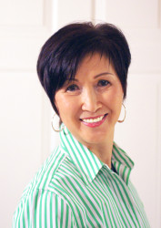 Alice Chung Owner and Operator of Alive Health Centre, Morning Sun and Supplements Plus