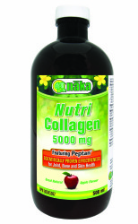 Nutri Collagen 5000 mg - large - english