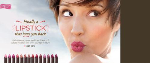 CA_EN_HomePageSlideShow1_Lipstick_BriannaPucker