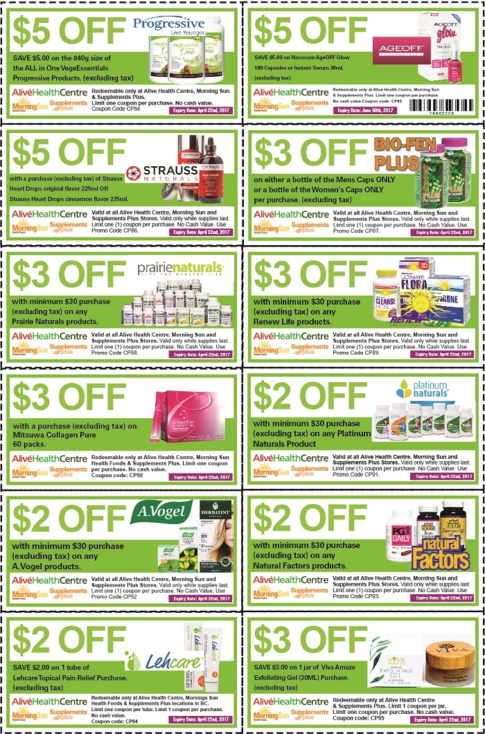 Spring coupon code