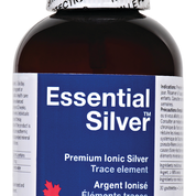 Jardine Essential Silver™ – Instantly Kills 99% of Bacteria!