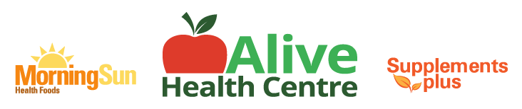 Alive Health Centre Blog