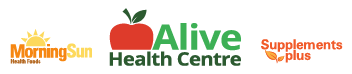 Alive Health Centre Blog