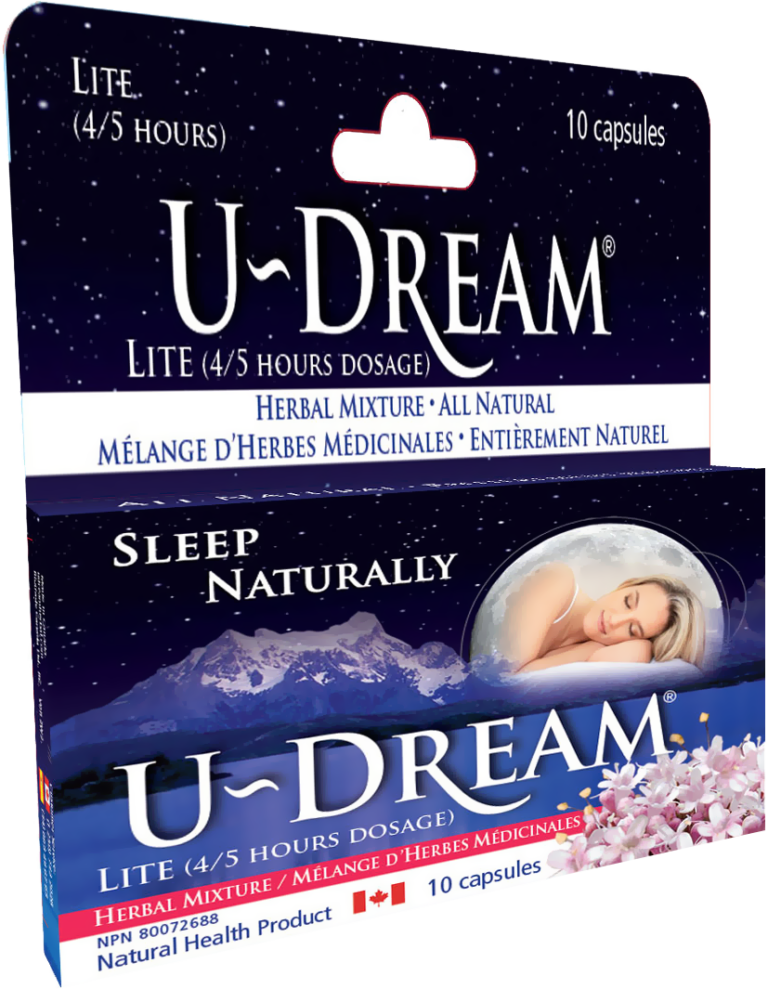 U-Dream Non-Return Policy