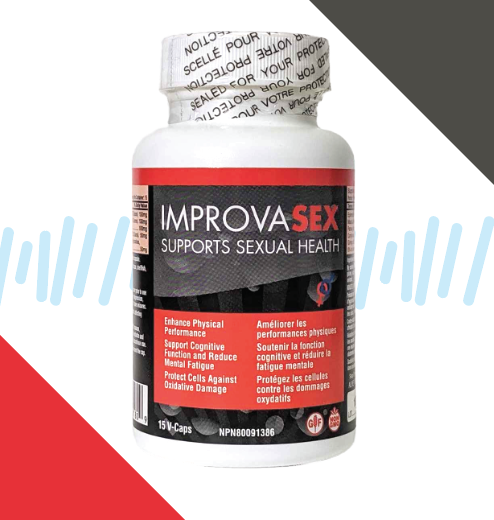 ImprovaSEX Alive Vitamins