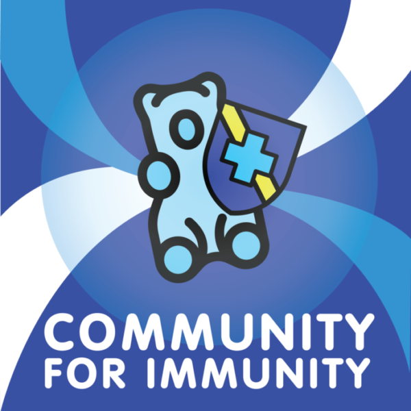 POST 5 – Herbaland Gummies, Community for Immunity Project
