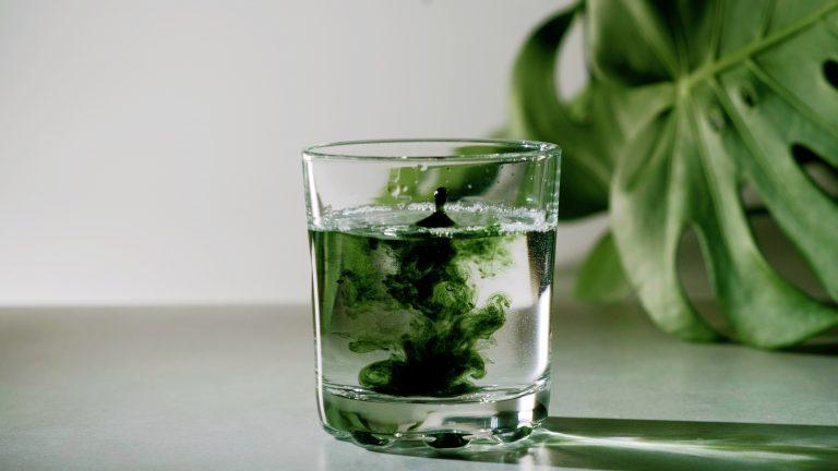 Naka Vital Greens – Chlorophyll and More!
