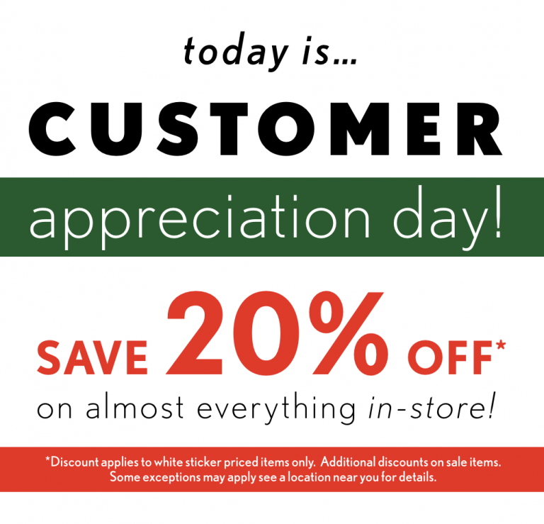 CAD is TODAY – Save 20% OFF!